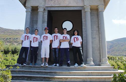 Monumenti aperti all'Asinara
