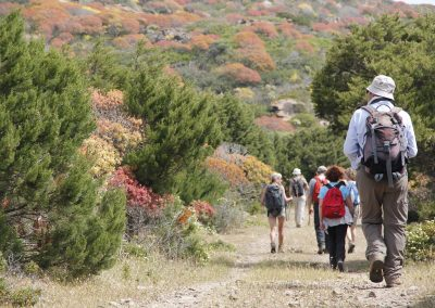 Trekking Gruppo Cai