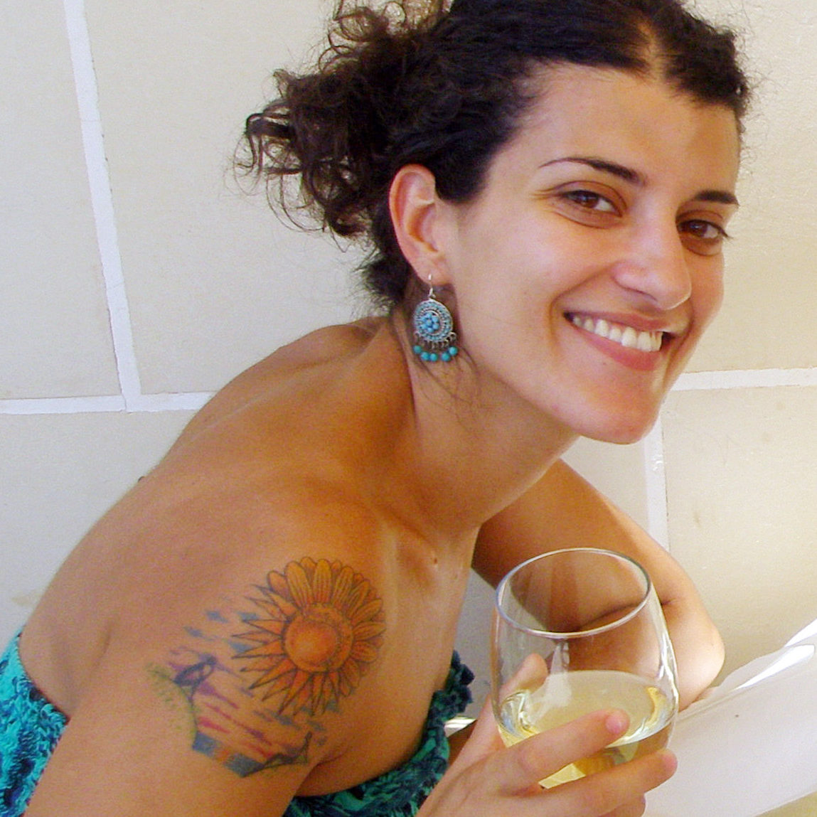 Amelia Congiatta